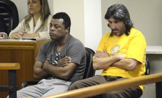 Réus acusados da morte de Luana são condenados