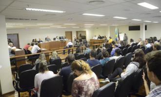 LUANA PEPE : Dois acusados do crime vão a júri