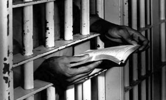 """Projeto """"Bíblia no cárcere"""" será ampliado"""