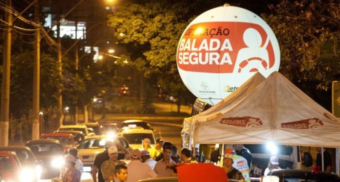 Balada Segura estreia campanha de mídia