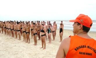 Operação Golfinho reforça a segurança no litoral