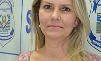 Assume a nova superintendente da Susepe