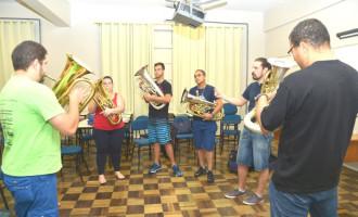 CURSOS DA 8ª EDIÇÃO : Festival Internacional Sesc de Música chama novos selecionados