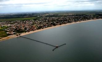Praia do Laranjal já tem pontos de Wi-Fi livre