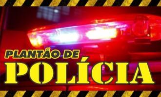 LATROCÍNIO : Homem é morto em assalto