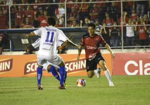 Brasil 2 x 0 Aimoré – Gauchão 2015 – Estádio Boca do Lobo – Fotos: Alisson Assumpção/DM