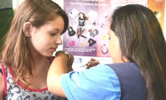 HPV  :  Meninas de 9 a 11 anos serão imunizadas