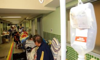 Faltam seringa e agulha em quase 30% das emergências nas unidades de saúde do Brasil