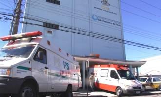 SAÚDE  : Greve volta a rondar o Pronto Socorro