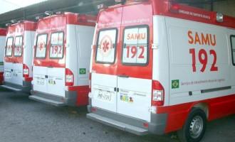 Prefeitura seleciona 52 profissionais para o SAMU