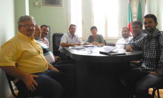 Administradores dos presídios se reúnem em Pelotas