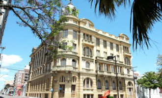 GRANDE HOTEL : Publicado edital para reforma