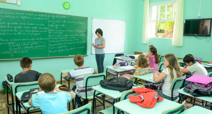 ENSINO FUNDAMENTAL : Período de matrículas inicia nesta segunda-feira