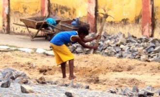 PROGRAMA EM PELOTAS  : Avaliação positiva da OIT para Erradicação do Trabalho Infantil