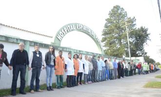 SAÚDE PÚBLICA  : Câmara realiza audiência emergencial sobre crise