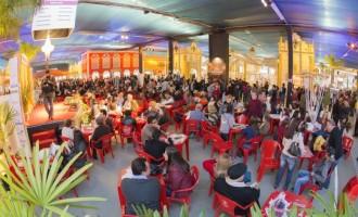 Fenadoce 2015 já recebeu mais de 60 mil visitantes