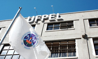 UFPEL : Solicitação de rematrícula inicia segunda (25)