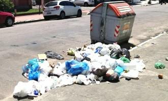 Empresa italiana mostra interesse em tratar o lixo de Pelotas