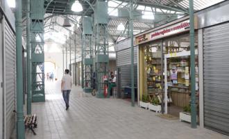 MERCADO CENTRAL Prefeitura e lojistas buscam maior público