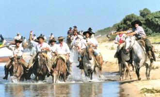 Começa hoje a 24ª Cavalgada Cultural da Costa Doce