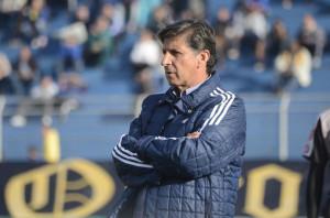 Porto comandou o time do Pelotas que ganhou três títulos em 2013 Foto: Arquivo/DM
