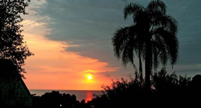 PREVISÃO DO TEMPO : Semana permanece com dias agradáveis, noites frias e geadas no amanhecer