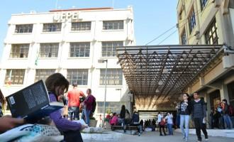 Mais da metade dos cursos da UFPel avaliados no ENADE estão acima da média nacional