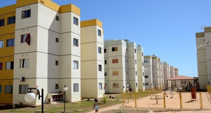 Restabelecido limite de R$ 145 mil para Minha Casa, Minha Vida