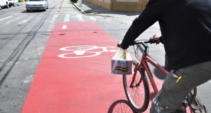DETRAN : Curso para educação de ciclistas