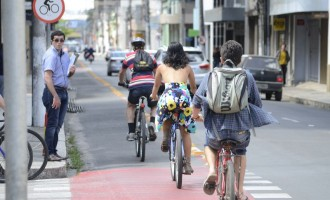 Curso para educação de ciclistas