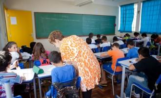 Governo prorroga suspensão de aulas em todas as instituições de ensino até o fim de abril