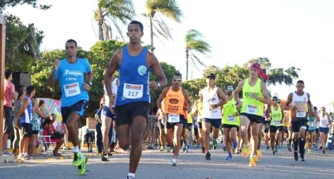 Abertas as inscrições para a 5ª Meia Maratona de Pelotas