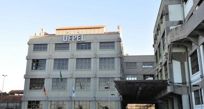 Sem previsão de retorno de aulas presenciais, UFPel sofre com escassez de verbas