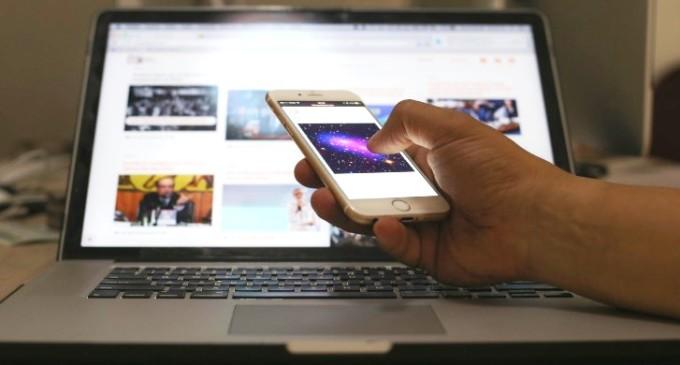 Quase metade do planeta ainda não tem acesso à internet, aponta estudo