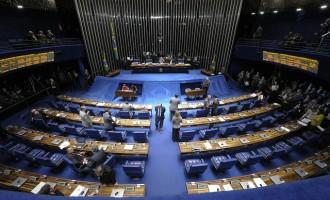 Câmara e Senado escolhem novos dirigentes