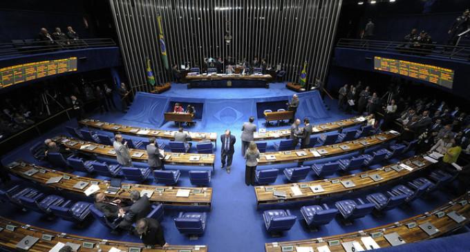 Heinze e Paim garantem cadeiras no Senado