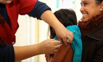 Vacinação contra gripe será liberada para todos