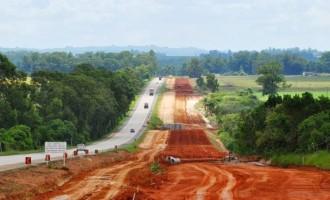 R$85 MILHÕES : Mais uma conquista para a BR-116