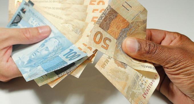 FGTS : Saques de até R$ 500 começam sexta-feira