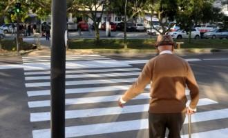 DETRAN : Curso de educação para o pedestre