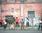Rua em Cena Cia. de Dança promove aula