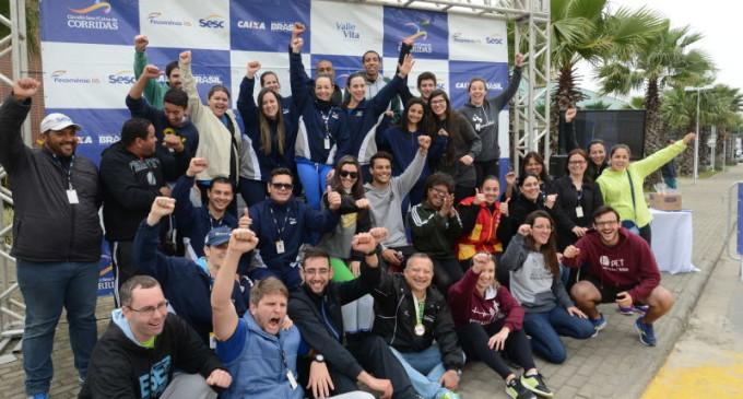 Circuito Sesc De Corridas Etapa Pelotas : Circuito sesc corrida reuniu mil competidores diário