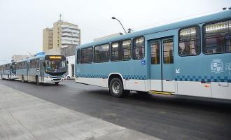 LARANJAL E FRAGATA  : Transporte coletivo tem alteração