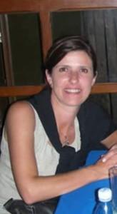 A professora Cláudia Hartleben desapareceu de dentro da sua casa, na Avenida Fernando Osório, zona norte de Pelotas, na noite de 9 de abril de 2015