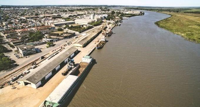 Estado dá início a inspeções para prevenir incêndios em portos