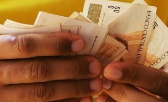Proposta do novo salário mínimo é de R$ 1.088,00
