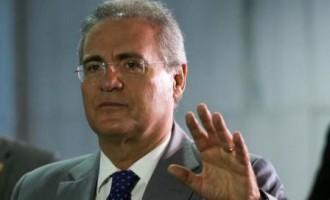 Senado cancela sessão desta terça-feira após impasse sobre afastamento de Renan