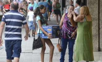Lojistas apontam divulgação e crescimento de vendas como resultados do Liquida Pelotas 2017