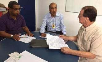 SDR organiza processo de correspondências na Colônia