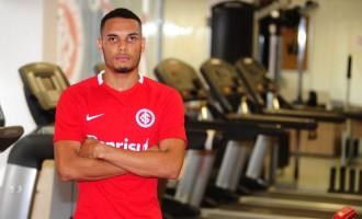 Contratações do Inter : Lateral Alemão chega